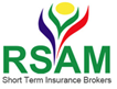 RSAM - Short Term Insurance Brokers Logo