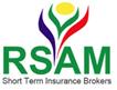 RSAM - Short Term Insurance Brokers Logo