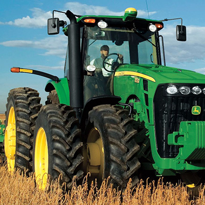 Farm Implements Agricultural Insurance